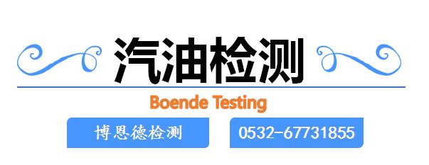 汽油检测博恩德18300251396