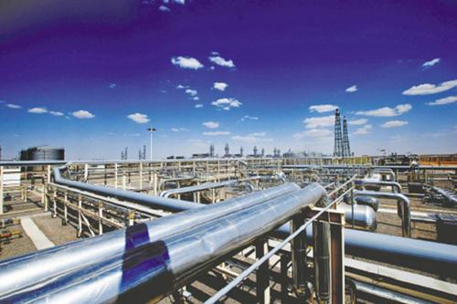 天然气检测质量指标