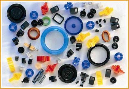 博恩德橡胶制品检测